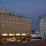 Hotel Sunshine Tokushima, Tokushima