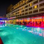 NagaWorld Hotel & Entertainment Complex, Phnom Penh