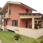 Villa Elisa, Avola