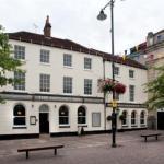 The Hatchet Inn Wetherspoon, Newbury