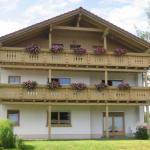 Hotel Pictures: Ferienwohnungen Weber Ludwig, Kirchberg
