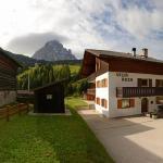 Apartments Villa Rosa, Selva di Val Gardena