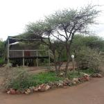 Hotel Pictures: Dumela Lodge, Francistown