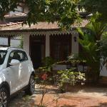 Anoma's Guesthouse, Galle