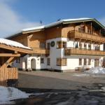 Hotellikuvia: Landhaus Hörhager, Apfeldorf