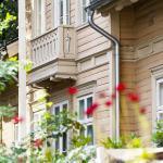 Camillas Hus, Oslo