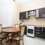 Apartlux Apartments on Bolshaya Dorgomilovskaya, Moscow