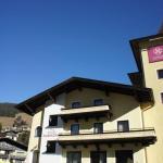 Fotografie hotelů: Landhaus Aamadall im Alpinresort Sport & Spa, Saalbach Hinterglemm