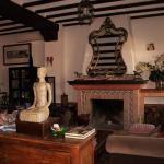 Casa Rural Tres Lunas, El Rocío