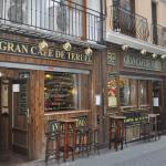 Hostal Alcazaba,  Teruel