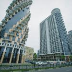 ApartHotel Calypso in Orbi,  Batumi