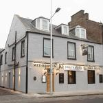 Jolly's Hotel,  Broughty Ferry