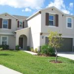 Blue Diamond House at Crystal Cove Resort,  Kissimmee