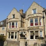 Hotel Pictures: Crown Hotel, Stamford