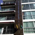 Hotel Andinos Plaza Pitalito,  Pitalito