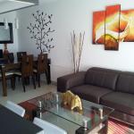 Apartmento en Las Condes, Santiago