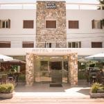 Hotel Roosevelt, Punta del Este