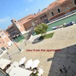 Paul, Venice