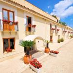 Al Madarig Hotel, Castellammare del Golfo