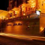 Hotel Brajas,  Antananarivo
