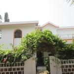 South Goa Garden Villa,  Varca