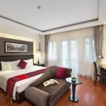 The Hanoian Hotel, Hanoi