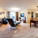Hotel Pictures: Apartments Rudolstadt, Rudolstadt