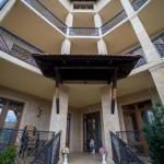 Guest House Yuzhniy, Divnomorskoye