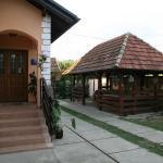 Apartments Vrata Baranje, Bilje