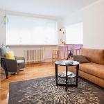 Apartment Birdie, Zagreb