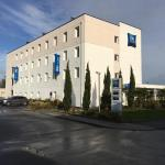 Hotel Pictures: Ibis Budget Ancenis, Mésanger