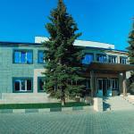 VIP-Hotel, Stavropol