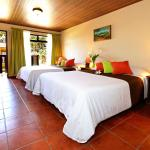 Monteverde Country Lodge, Monteverde