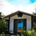 Paea Sunset Lodge, Paea
