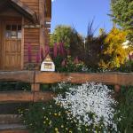 Zdjęcia hotelu: Cabaña Ahnen, Ushuaia