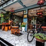 U Residence Hotel,  Krabi town