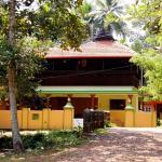 Nalukettu Heritage Home,  Vaikom