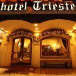 Hotel Trieste, Cortina d'Ampezzo
