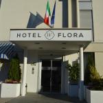 Hotel Flora, Rovereto