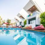 Hotelbilder: Hotel Hildon, Dhërmi