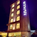 Scenaria Hotel, Ahmedabad