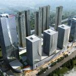 Foshan Keruisi Apartment (Nanhai Wanda SOHO Branch),  Foshan