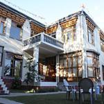 Lonchay Residency, Leh