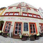 Hotel Pictures: Hotel Mohren Post, Wangen im Allgäu