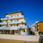 Residence Diana Frontemare, Caorle