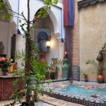 Riad Tamarrakecht,  Marrakech