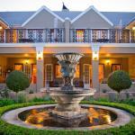 Rusthuiz Guest House, Stellenbosch