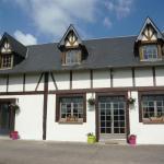 Hotel Pictures: Auberge de la Griserie, Genneville