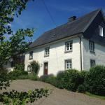 Historical Apartment, Gummersbach