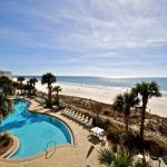 Panama City Beach - Aqua Resort 203,  Panama City Beach